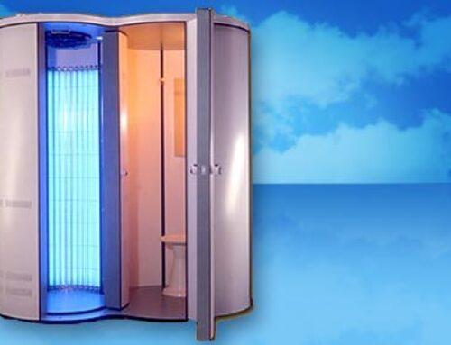 Cabinas verticales con vestidor