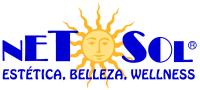 NETSOL Centros de Estética Logo